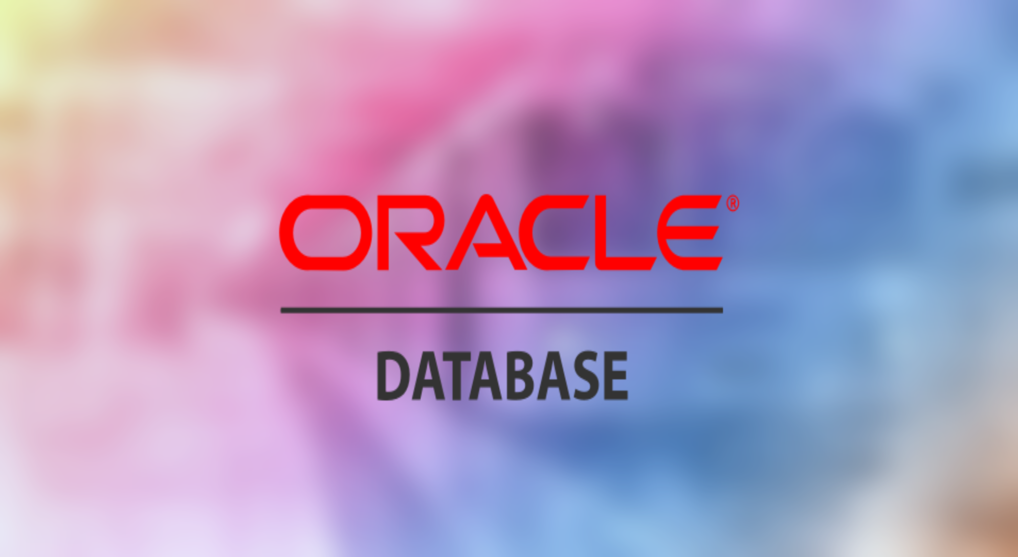Overview of Oracle