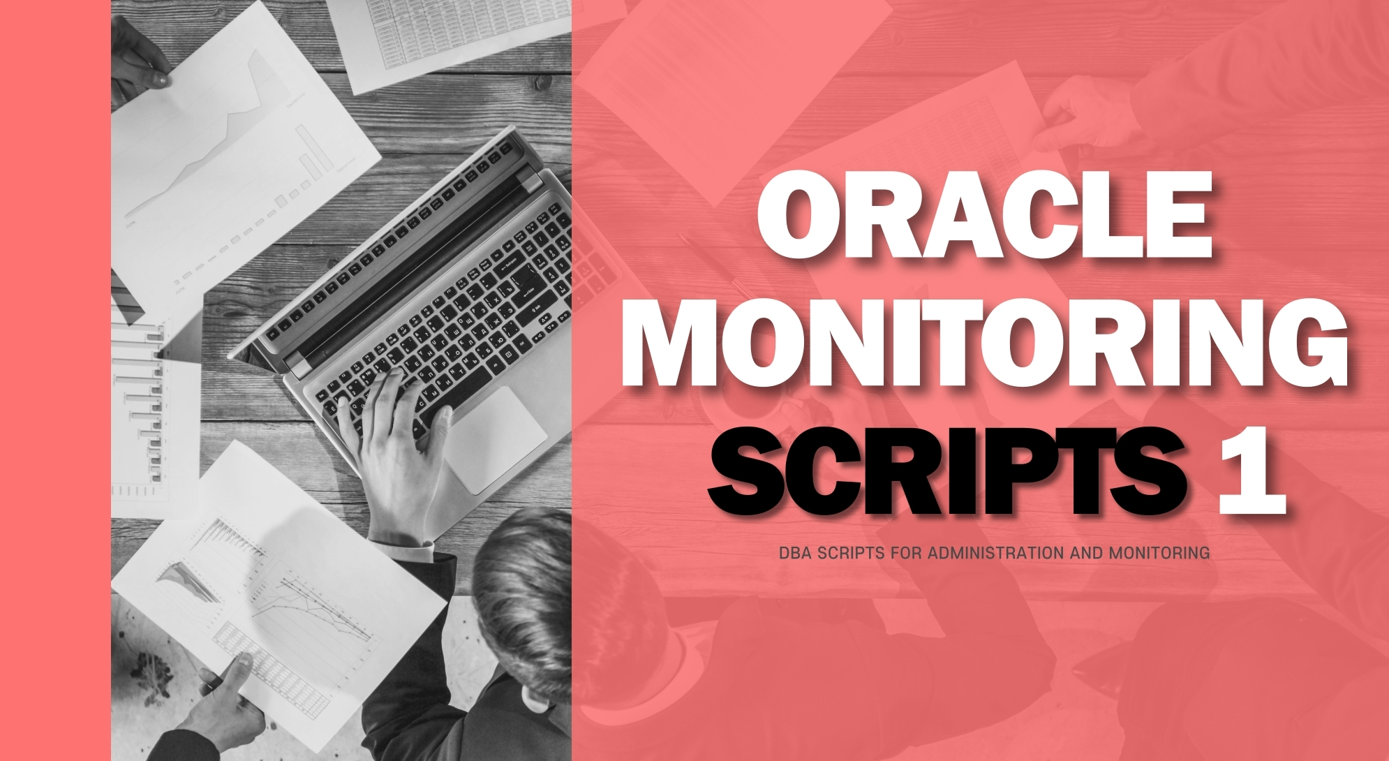 Oracle Monitoring Scripts 1
