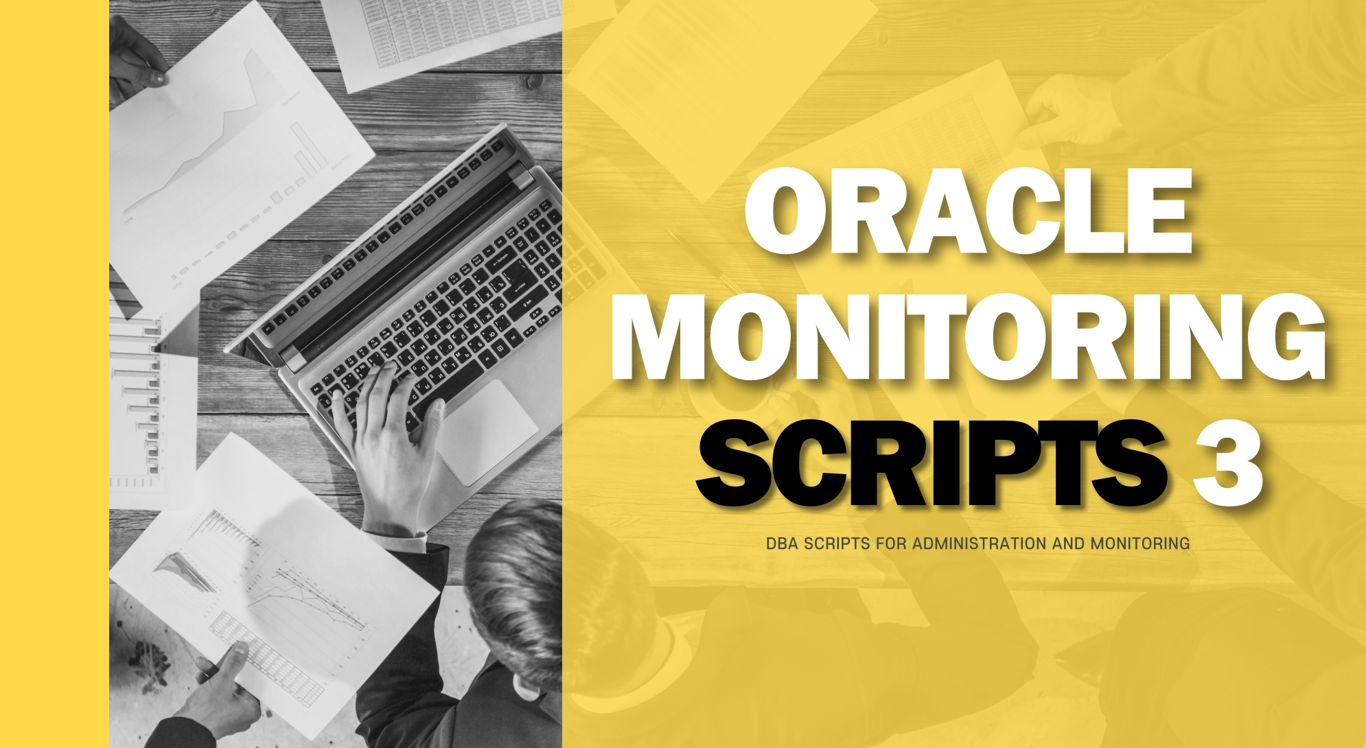 Oracle Monitoring Scripts 3