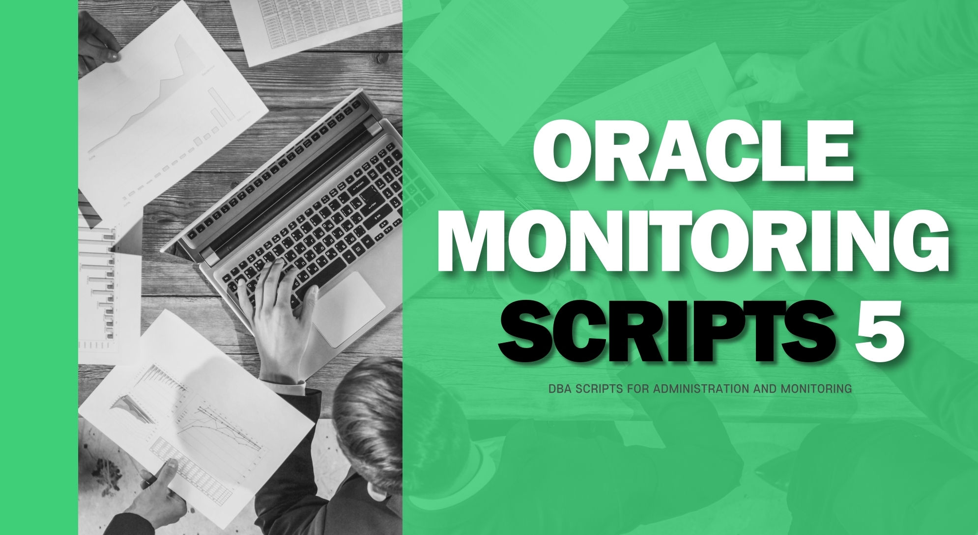 Oracle Monitoring Scripts 5