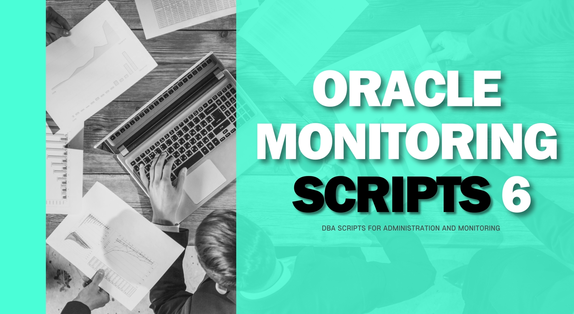 Oracle Monitoring Scripts 6