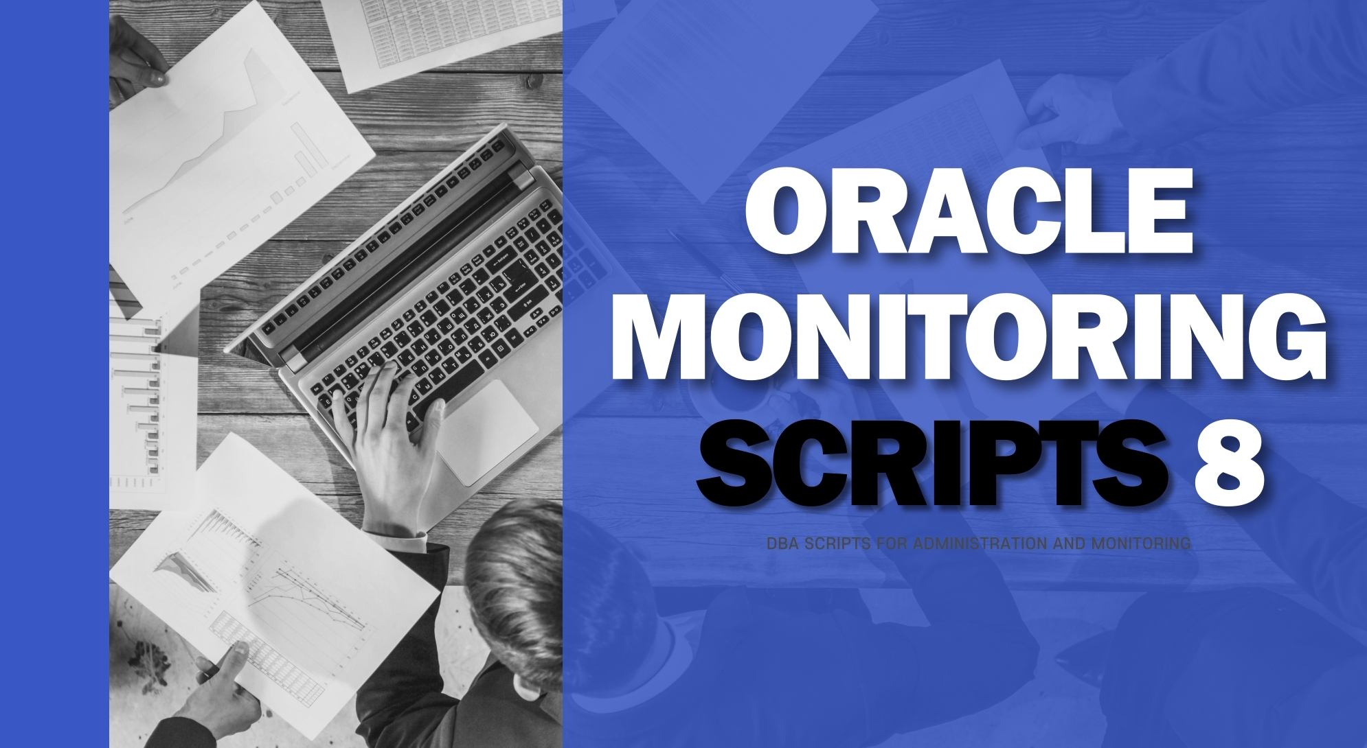Oracle Monitoring Scripts 8