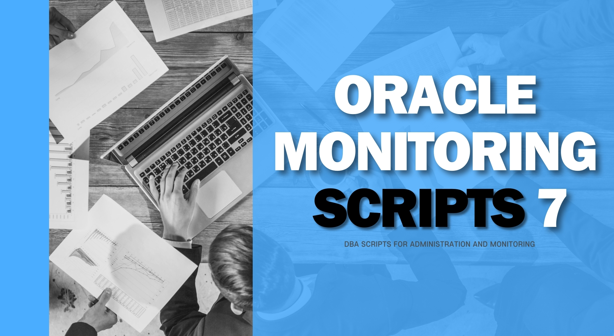 Oracle Monitoring Scripts 7